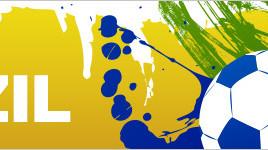 Tippa Fotbolls-VM med Paf Challenge