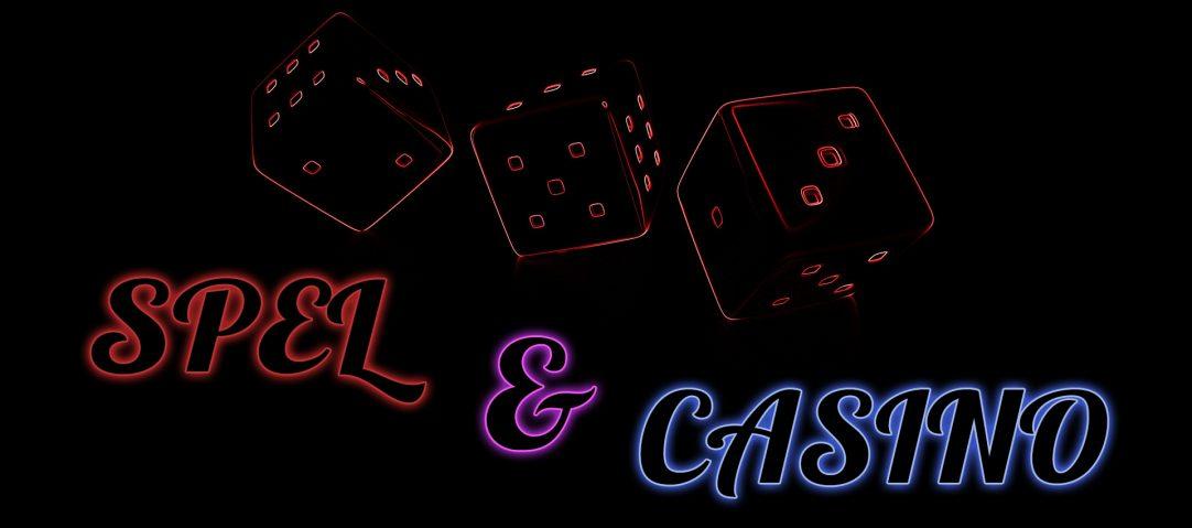 Spel och Casino